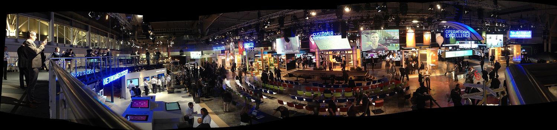 Ericsson MWC 2013