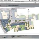 Development Plan Illustration