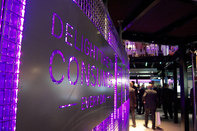 3D Design at IBC 2015